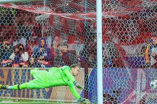 Karius - Fonte immagine: Дмитрий Садовников, soccer.ru - Wikipedia