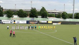 Calcio femminile - Juventus e Chievo Women
