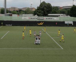 Juventus Women, squadra impegnata nella UWCL