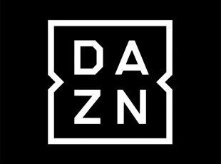 Il logo di DAZN - Fonte immagine: Vektordaten, Wikipedia