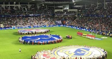 Real e Atletico in campo per la Supercoppa - Fonte: Propria