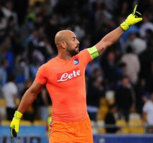 Reina - Fonte immagine: Илья Хохлов, Football.ua - Wikipedia