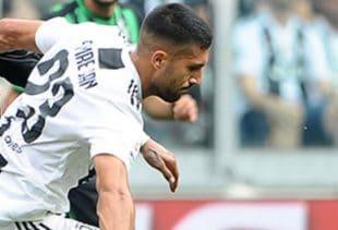 Emre Can nella Juventus - Fonte immagine: sassuolocalcio.it