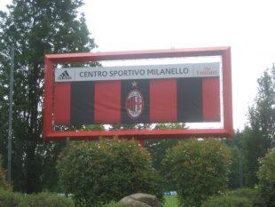 Milan, Milanello di لا توجد دقة أعلى متوفرة Wikipedia