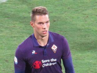 Pjaca nella Fiorentina - Fonte immagine: Federico Berni