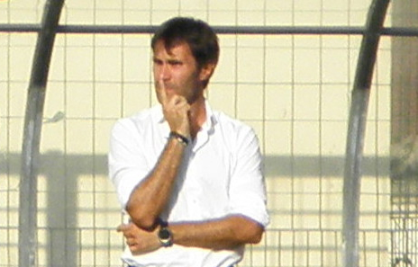 Antonio Cincotta alla Fiorentina Women - Fonte: Threecharlie, Wikipedia