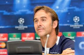 Lopetegui - Fonte: Богдан Заяц, Football.ua - Wikipedia
