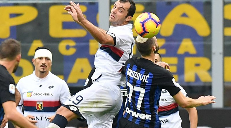 foto: Inter-Genoa fonte: genoacfc.it