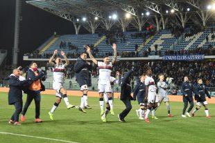 Empoli-Genoa  fonte: genoacfc.it