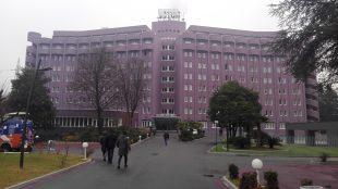 Hotel Da Vinci per il Calciomercato di Simone Rabuffetti