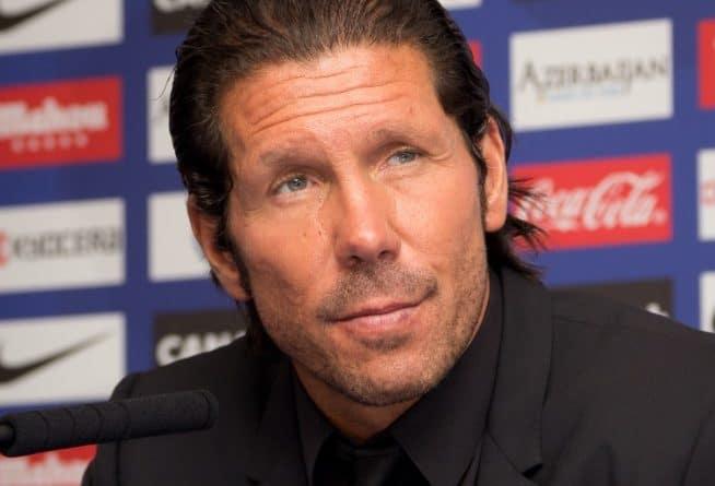 Diego Simeone di Carlos Delgado, Wikipedia