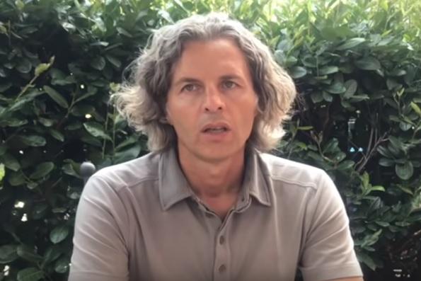 Ciccio Colonnese di Luca Nerazzurro, Youtube