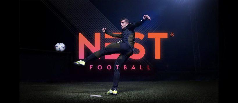Esclusiva-NEST Football, la nuova frontiera della