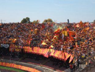 Stadio Via del Mare di Lecce di RicciSpeziari, Wikipedia