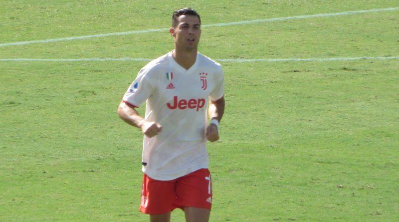 Cristiano Ronaldo alla Juventus - Fonte: Federico Berni