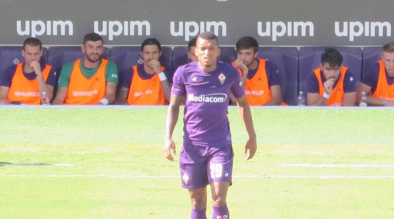 Dalbert alla Fiorentina - Fonte: Federico Berni