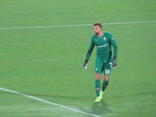 Dragowski alla Fiorentina - Fonte: Federico Berni