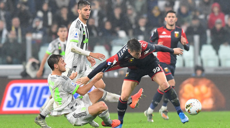 Juventus-Genoa genoacfc.it tanopress