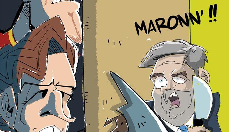 Zaniolo e Dzeko spaventano Ancelotti ad Halloween di FIFA comics
