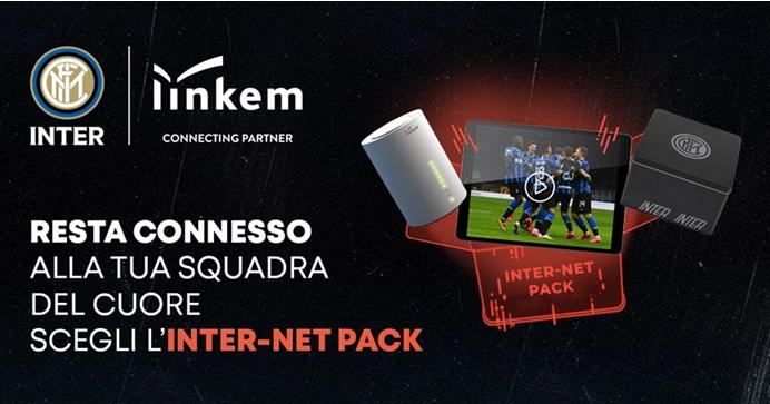 Linkem Inter-Net Pack