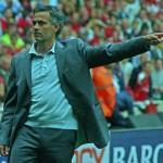 José Mourinho (Fonte: Ronnie Macdonald, Flickr.com)