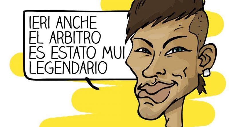 La rimonta del Barcellona contro il PSG di Michelangelo Manente