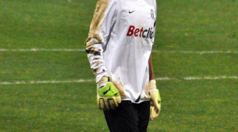 Buffon - Foto di Danilo Rossetti