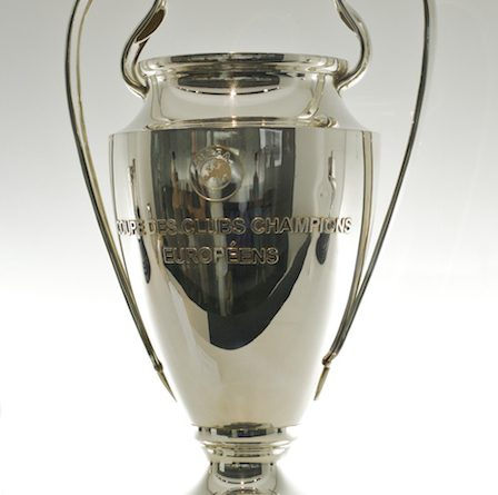 Sorteggi Champions League. Fonte: David Flores - wikipedia.org