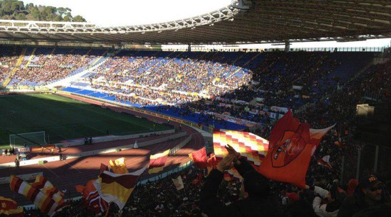 Stadio Olimpico Roma - Fonte: Danilo Rossetti Kolarov