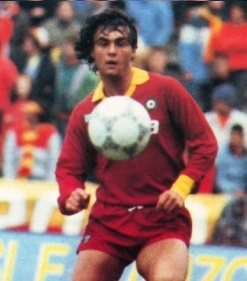 Giuseppe Giannini - Fonte immagine: Wikipedia