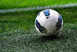 Pallone da calcio - Fonte: Alessandra Lo Monaco