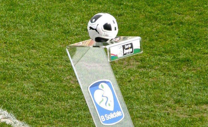 Pallone Serie B - Fonte immagine: Pottercomunèło, Wikipedia