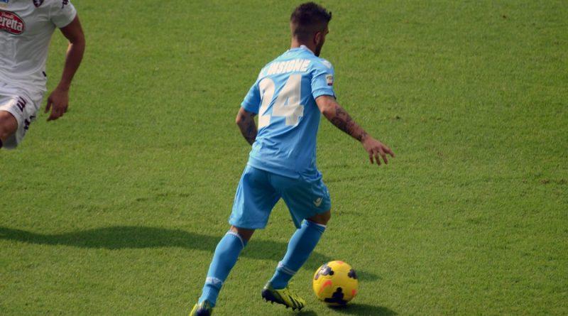 Fonte immagine: Danilo Rossetti (www.foto-calcio-napoli.it)