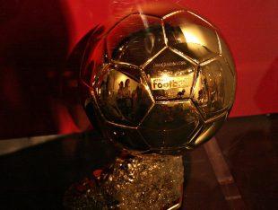 Il Pallone d'Oro (Fonte immagine: misko13, flickr.com)