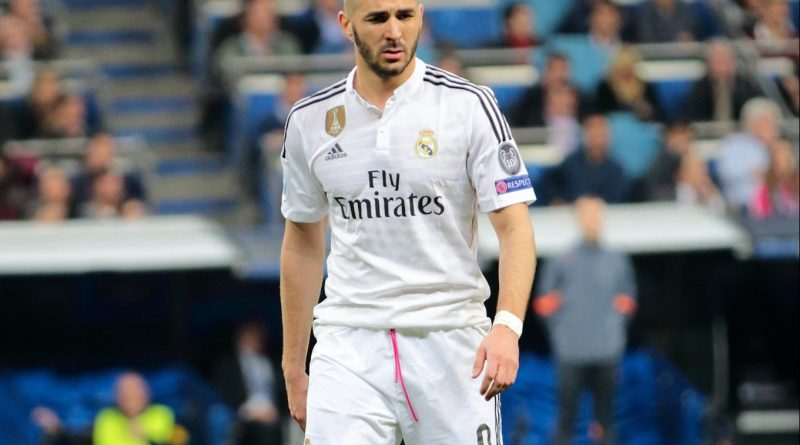 Benzema al Real Madrid - Fonte: Chris Deahr - flickr