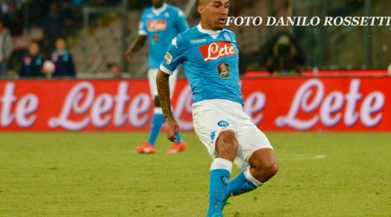 """Allan - Fonte: Pagina Facebook """"Foto Calcio Napoli - Danilo Rossetti"""""""