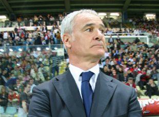 Claudio Ranieri (Fonte: Roberto Vicario, Wikipedia)