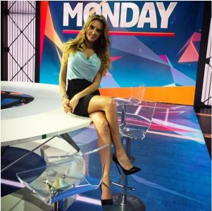 Michela Persico - Fonte immagine: michelapersico, Instagram