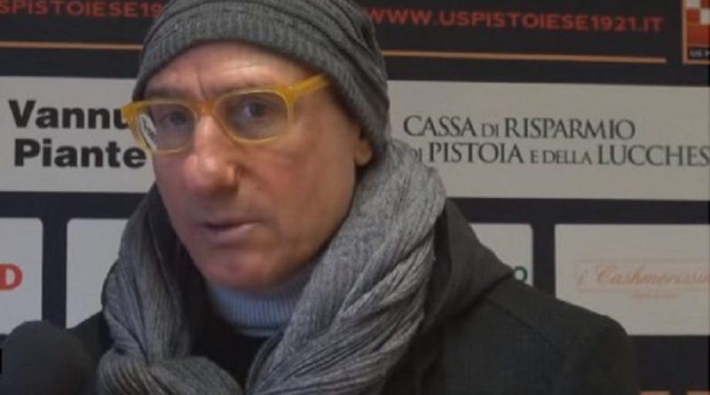 Ciccio Graziani - Fonte immagine: pistoialive, Youtube