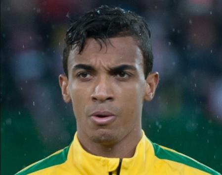 Luiz Gustavo - Fonte immagine: Ailura, Wikipedia