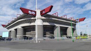 San Siro per Inter e Milan di Simone Rabuffetti