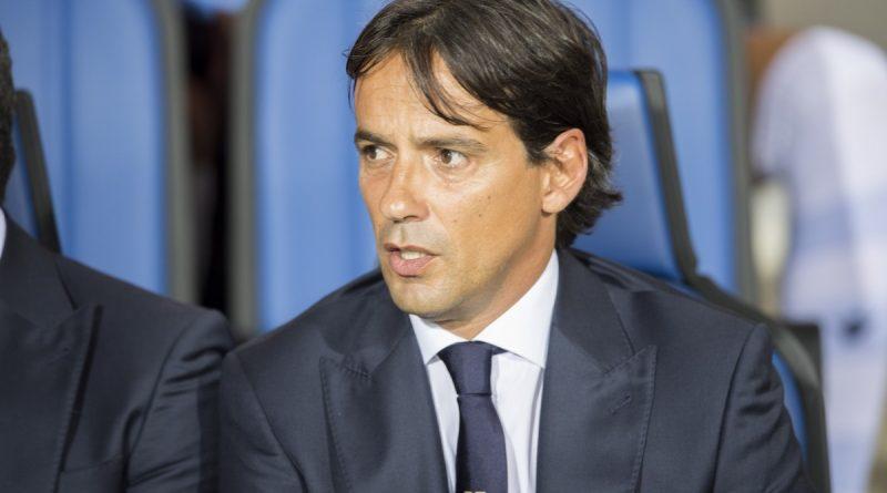 Simone Inzaghi alla Lazio - Fonte immagine: bolognafc.it