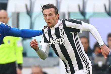 Bernardeschi alla Juventus - Fonte immagine: sassuolocalcio.it