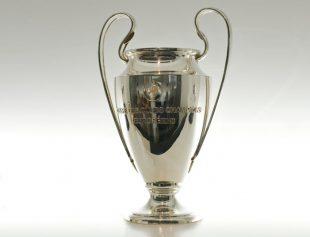 UEFA Champions League - Fonte immagine: David Flores, Wikipedia
