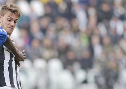 Rugani alla Juventus di sassuolocalcio.it