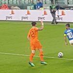 Italia, Insigne in Nazionale - Fonte immagine: Fabiola Inter