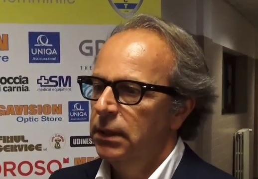 Fiorentina/Andrea Della Valle - Fonte: UPC Tavagnacco calcio femminile, Youtube