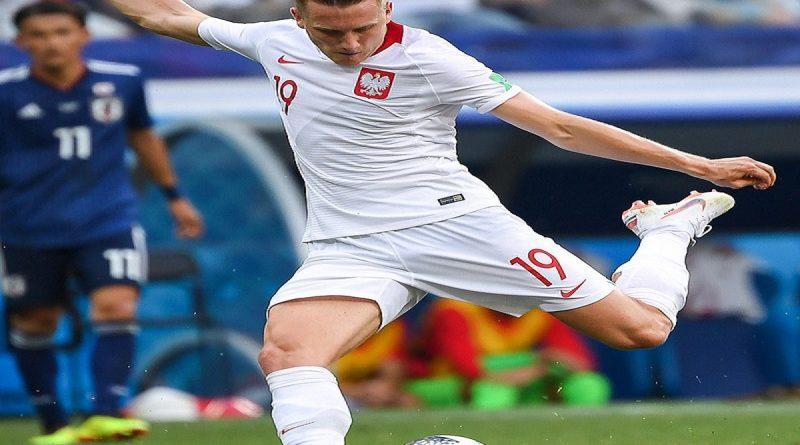 Zielinski di Светлана Бекетова, soccer.ru (Wikipedia.org)