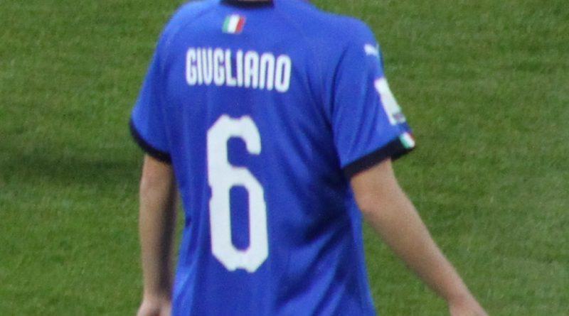 Manuela Giugliano nell'Italia - Fonte: Threecharlie, Wikipedia