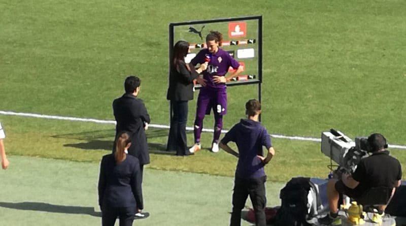 Ilaria Mauro, Fiorentina: Foto: Salvatore Suriano